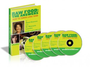 Raw Food: The Answers