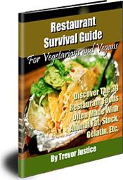 Restaurant Survival Guide
