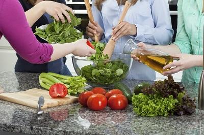 Raw food preparations